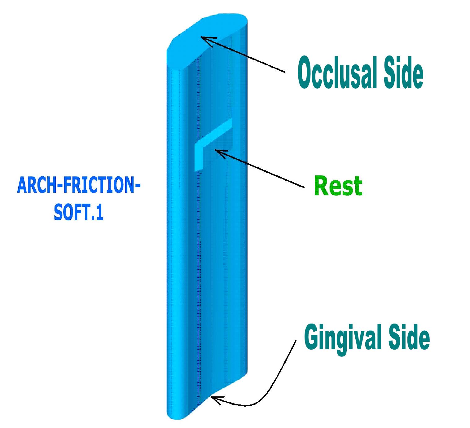 Fig.05 riabilitazione implantare mandibola edentula